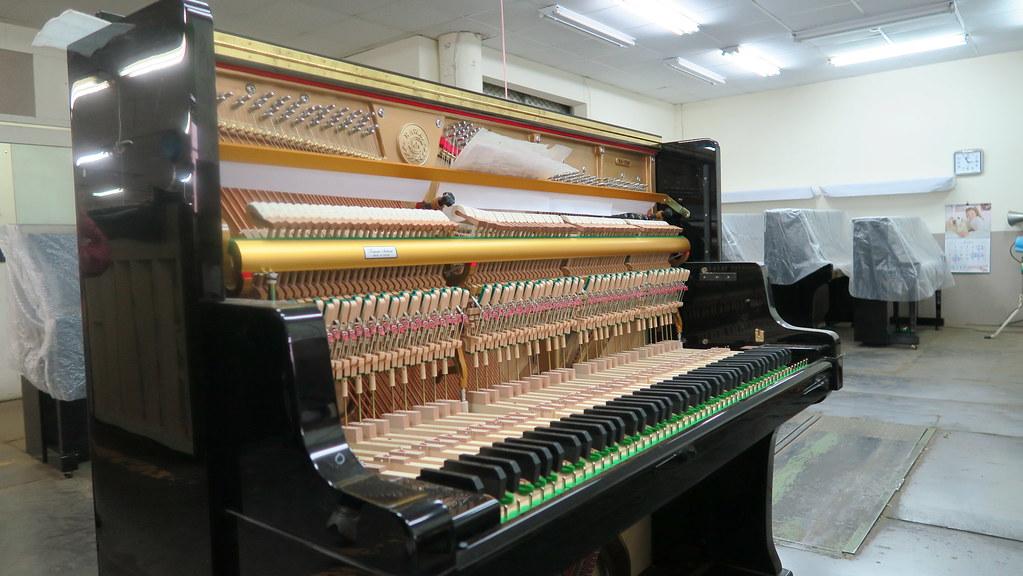 東和音樂體驗館 (44)