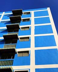 #blue on blue #bangkok