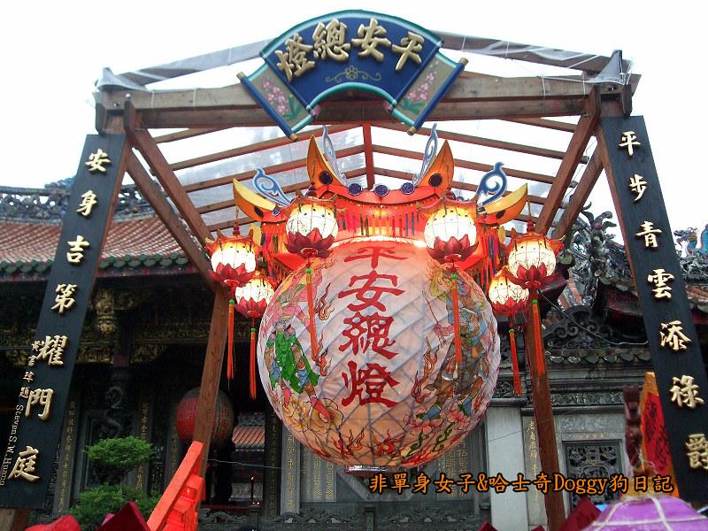 龍山寺花燈&小燈籠12