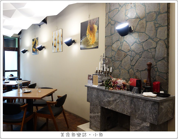 【台北大安】8%ice食尚信義/永康商圈輕食料理 @魚樂分享誌