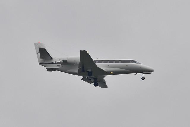 CS-DQA Cessna 560 Citation