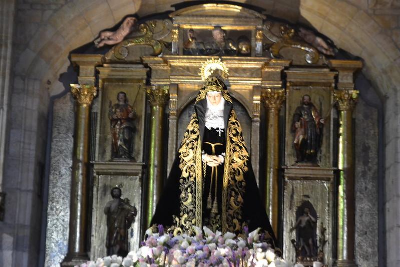 Cofradía Virgen de la Soledad