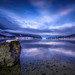 Grundlesee Blues by hpd-fotografy