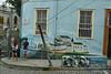 Valparaiso - Street arts