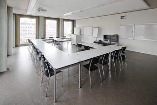 Fachhochschulzentrum - kleine Seminarräume