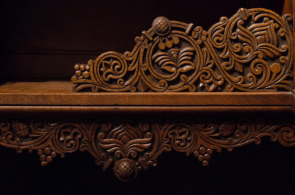Bookcase Leo Tolstoy 12