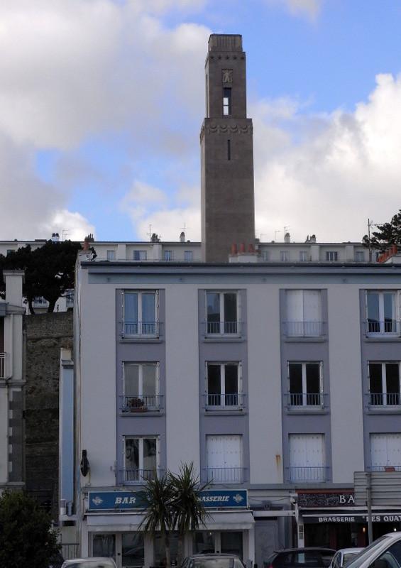 La nouvelle criée de Brest