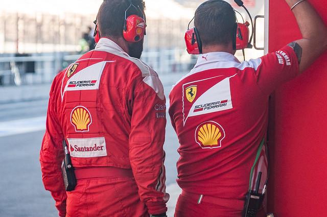 Ferrari F1 Tests (197 de 233)