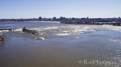 Deschenes Rapids, Aylmer, Quebec.
