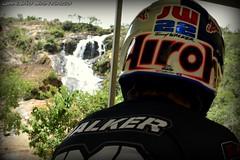 Jonny Walker - Cachoeira Chica Dona