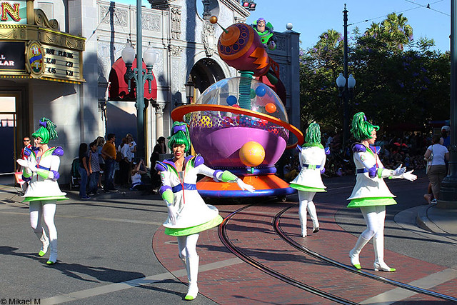 Wild West Fun juin 2015 [Vegas + parcs nationaux + Hollywood + Disneyland] - Page 9 25561856235_7574fd6354_z