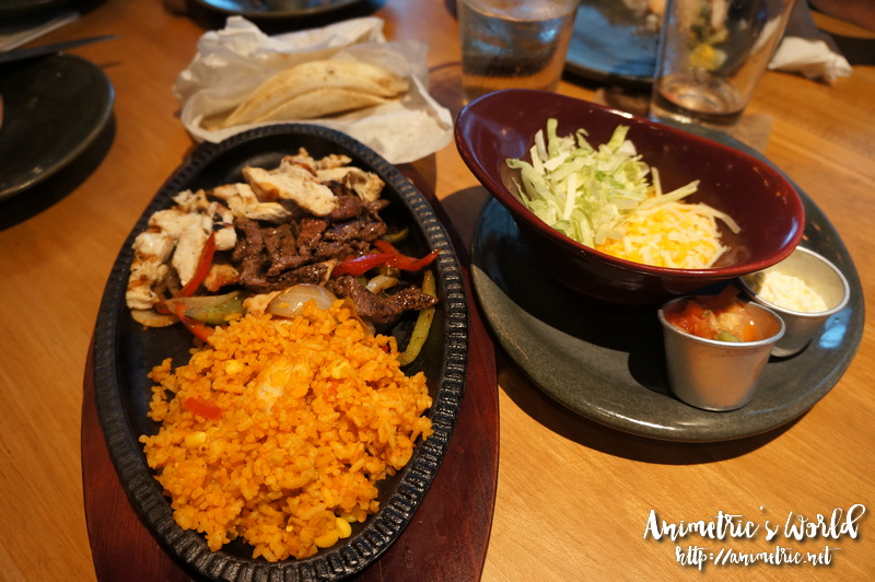 Applebee's Grill and Bar BGC