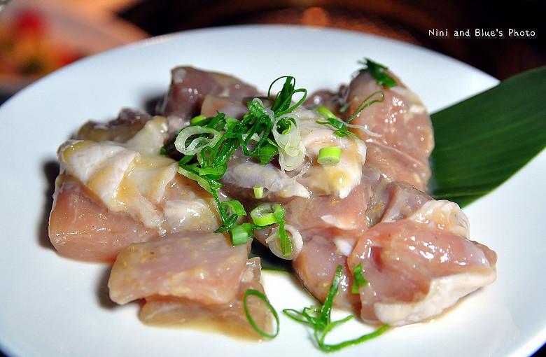 台中燒肉肉肉燒肉14