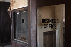 Business Office Information