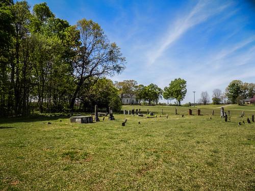 Bush River Baptist Cemetery-005