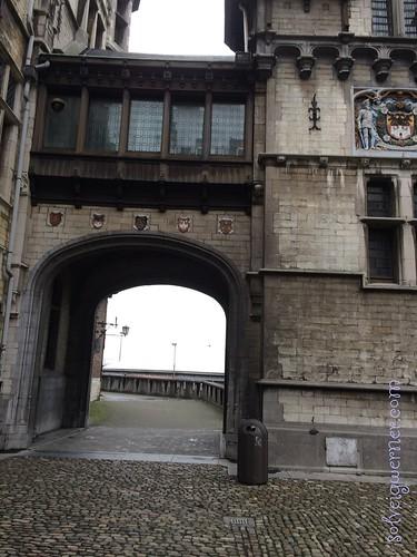Citadel, Antwerp
