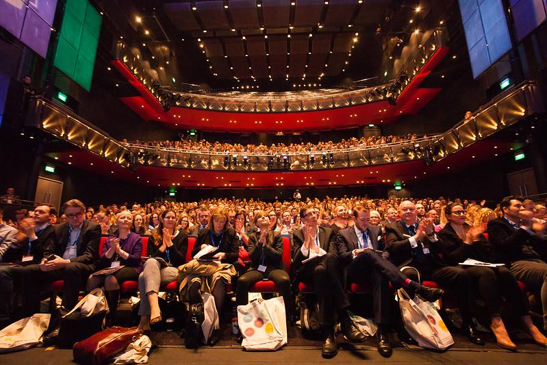 Future Talent Conference 2016