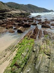 Praia Brava.  Arraial do Cabo - Rio de Janeiro -Brasil