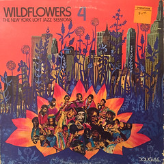 V.A.:WILDFLOWERS 4(JACKET A)