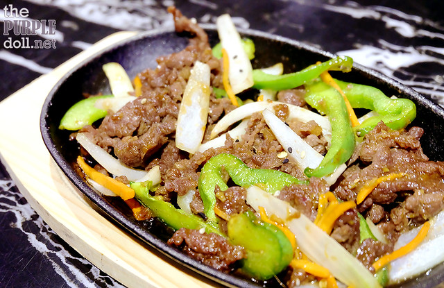 So Bulgogi (P299)