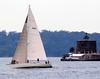 Sail boat 'Abracadabra', 14.320 Trip