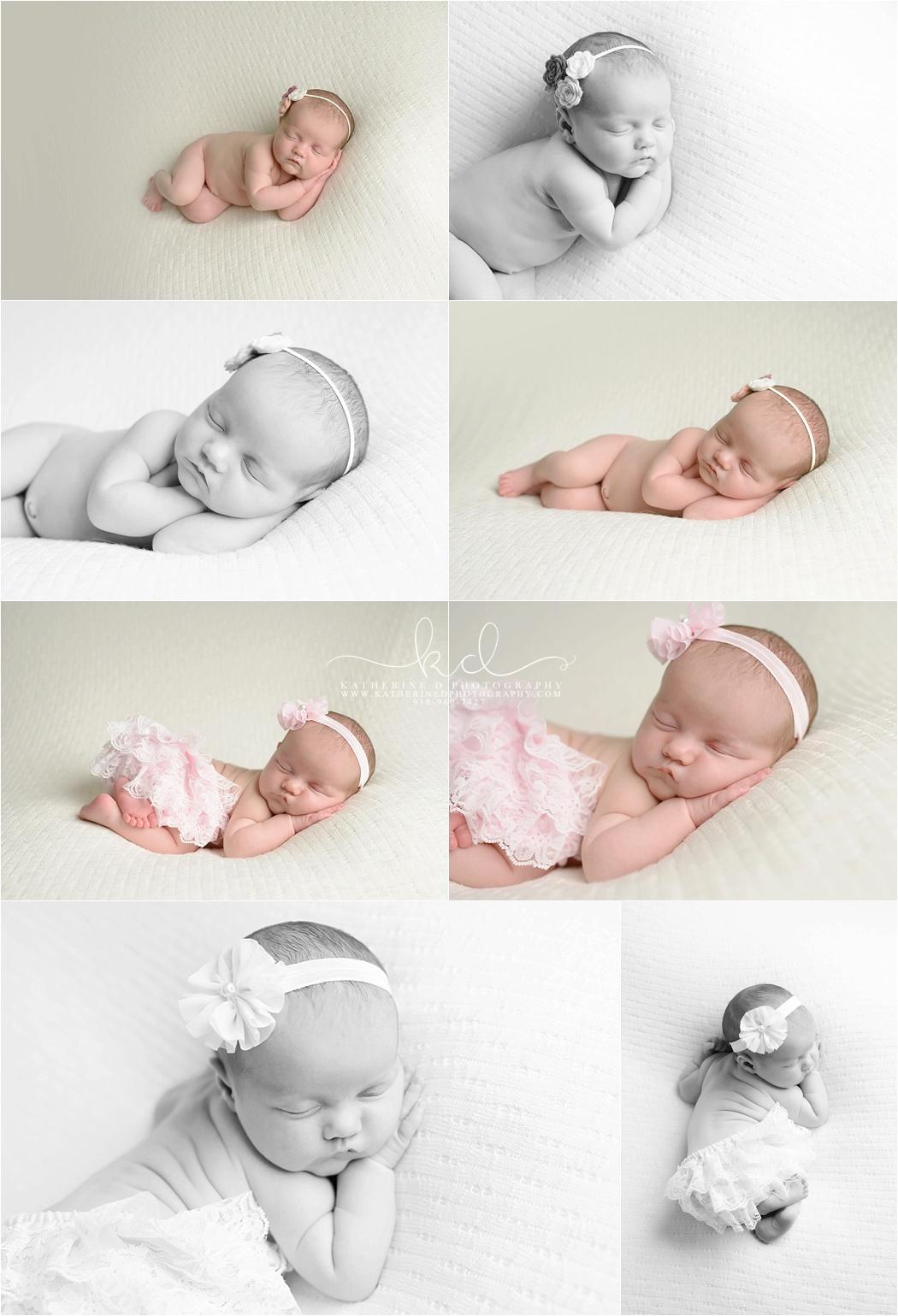 Fayetteville NC Newborn Photographer_0154