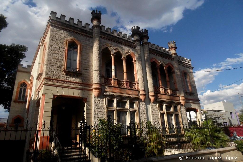Castillo Vargas Casas Gómez Luna