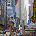 New York walkabout by grahamhi
