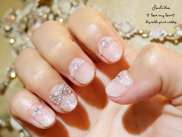 婚禮婚紗光療指甲美甲推薦 (19)