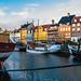 Nyhavn - Copenhagen 11.12.2015