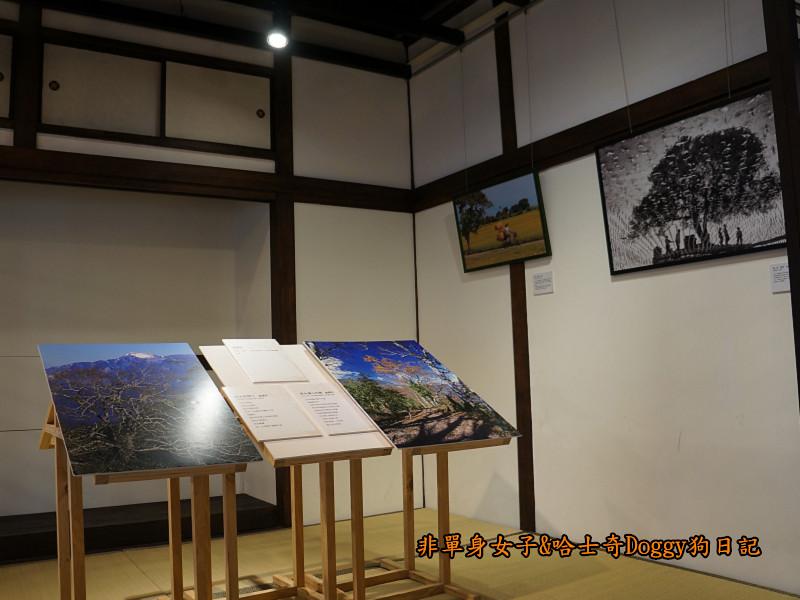台中文學館&台中文學公園&第五市場美食21
