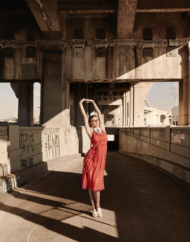 Миранда Керр — Фотосессия для «The Edit» 2016 – 2