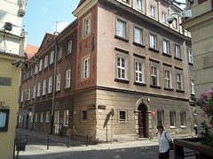 Old Town - Poznań - Poland