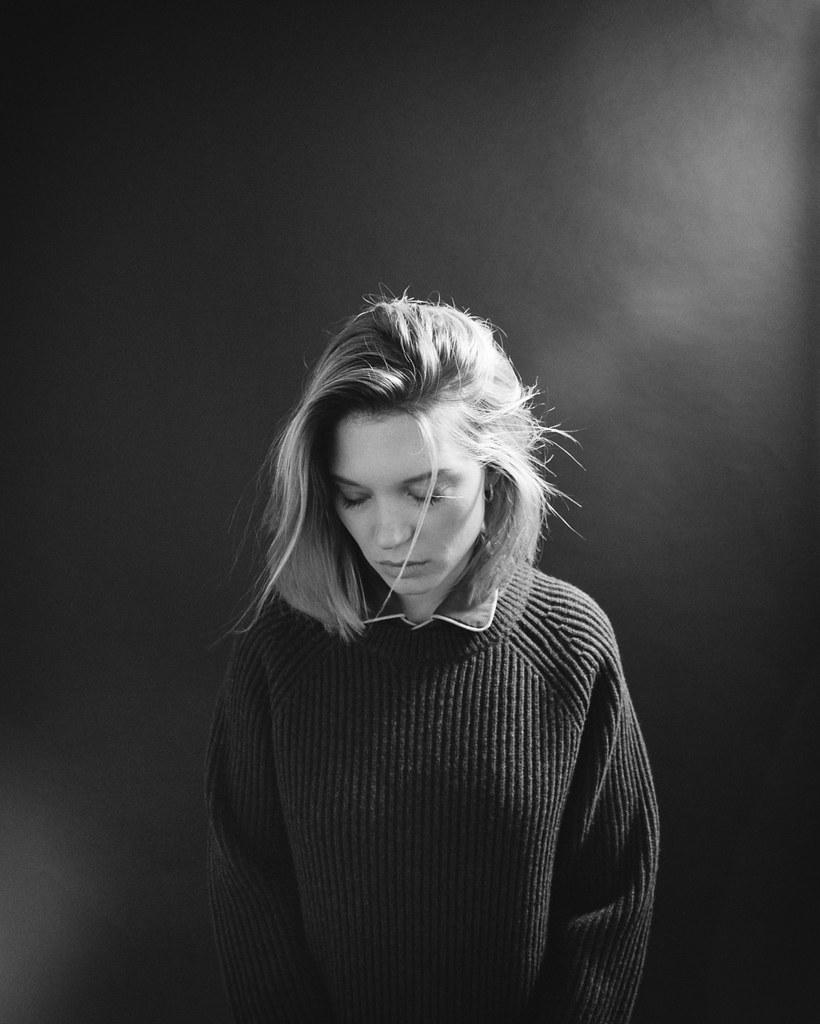 Леа Сейду — Фотосессия для «Hobo» 2015 – 5