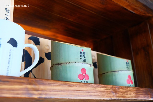 24167044111 b1766c6887 z - 【台中西區】三星園抹茶.宇治商船。來自日本的三星丸號,漂亮的船艦外觀,濃濃的京都風情,有季節限定草莓抹茶系列(已歇業