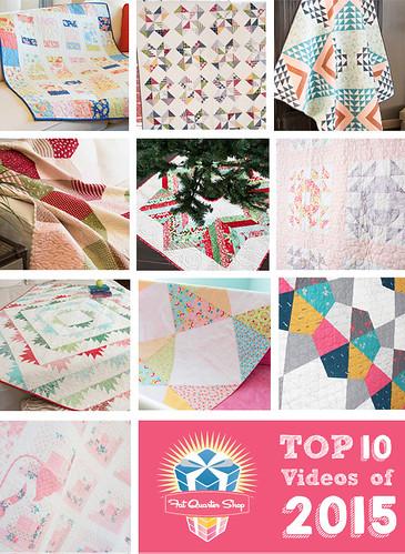 FQS top 10 2015