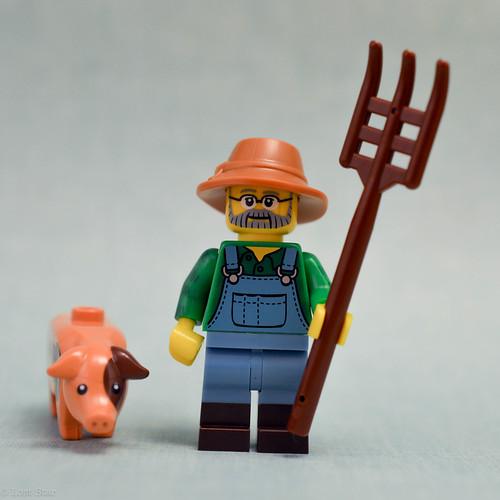 Farmer (Front)