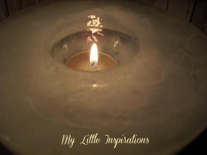 Ice lanterns MLI 3 - MLI