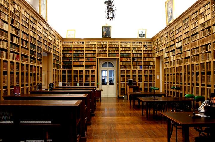 Biblioteca de Évora