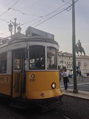 陽気なポルトガル人
