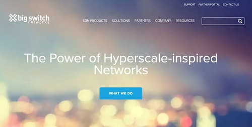 Big Switch Networks, Inc.   The Leader in Open Software Defined Networking_sn33k