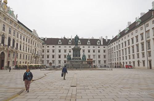 【写真】2015 東欧周遊 : ウィーン・旧市街/2015-10-10/PICT3880