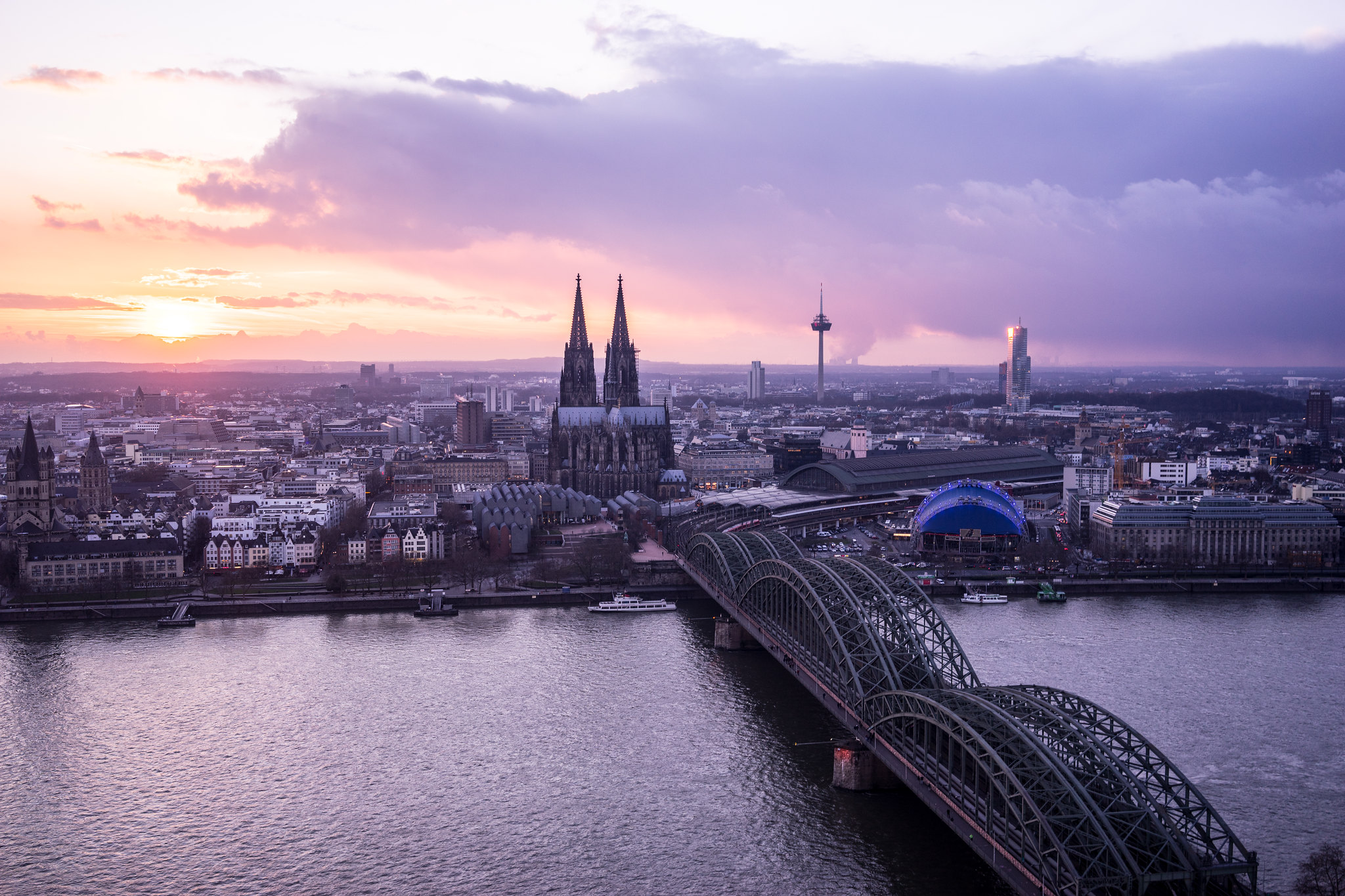 10 Instagrammable Places to Visit in Germany #Instaworthy