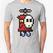 kebuenowilly: Flying Shy Guy t-shirt