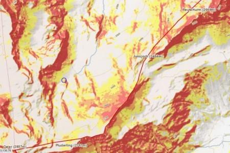 Lavina pod Geierem: komentáře a souvislosti