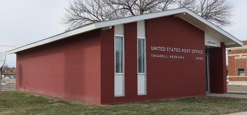 Post Office 68980 (Trumbull, Nebraska)