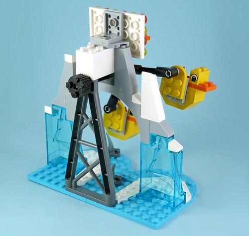 LEGO DC Superheroes 76035 Jokerland 42