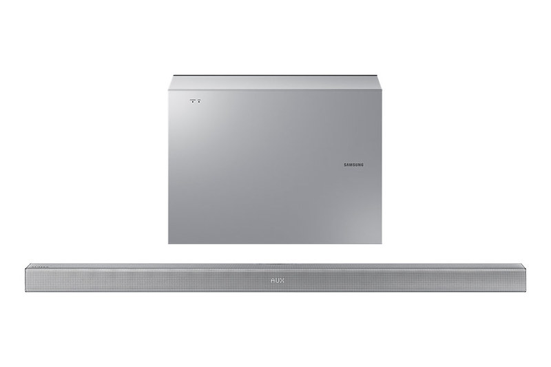 Samsung 320W 2.1 Ch Soundbar (J551)