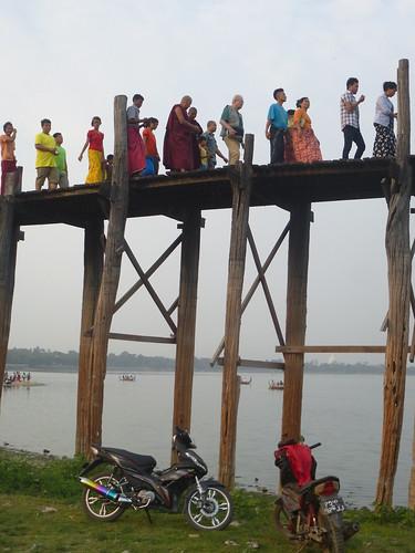 M16-Mandalay-Amarapura-Pont U Bein (22)
