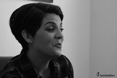 Profile: Amal Cherif, Jazz à Carthage Headliner